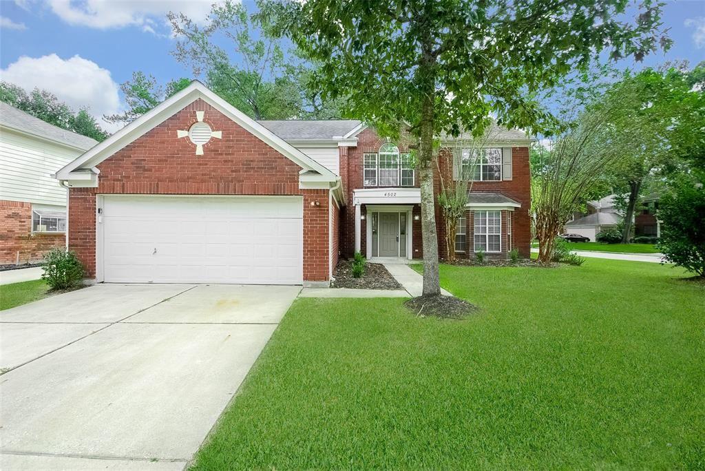 4502 Fawnbrook Hollow Lane, Houston, TX 77345 - #: 33118626
