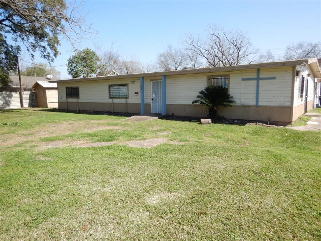 1503 Ryon Street, Houston, TX 77009 - #: 9025626