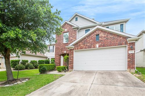 Photo of 20742 Cypress Crescent Lane, Cypress, TX 77433 (MLS # 10896627)