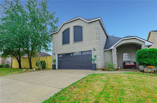 Photo of 103 Cove Place, Conroe, TX 77356 (MLS # 28365627)