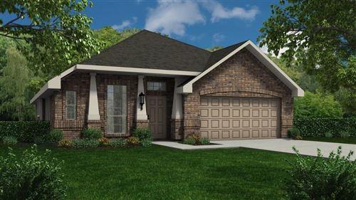Photo of 5198 Dry Hollow Lane, Alvin, TX 77511 (MLS # 34160627)