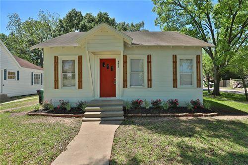 Photo of 6402 Stratton Street, Houston, TX 77023 (MLS # 61773627)