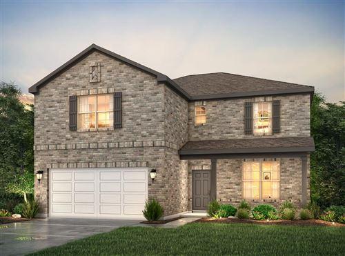 Photo of 22314 Log Orchard Lane, Porter, TX 77365 (MLS # 79403627)