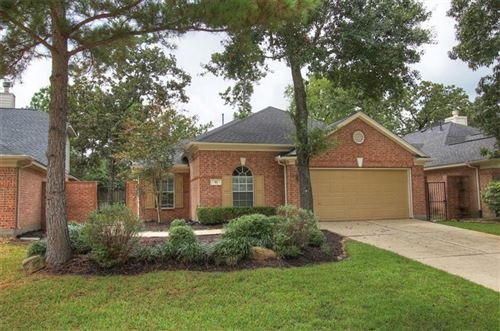 Photo of 53 W Sienna Place, The Woodlands, TX 77382 (MLS # 90370627)