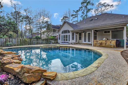 Photo of 30 Howell Creek Place, The Woodlands, TX 77382 (MLS # 98928627)