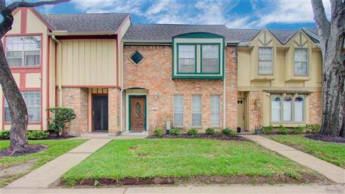 Photo of 11002 Hammerly Boulevard #111, Houston, TX 77043 (MLS # 9937627)