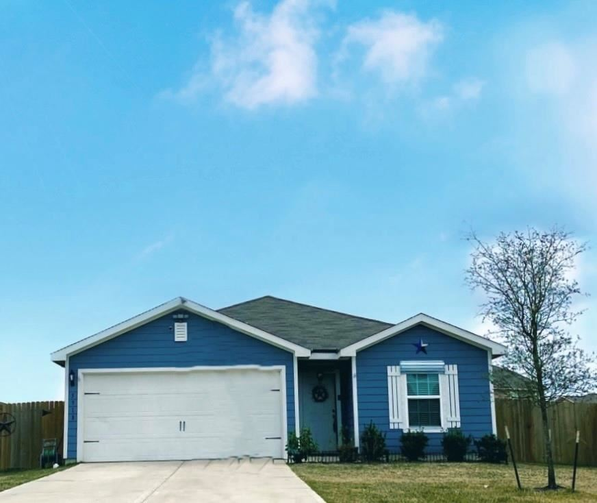 5918 Snapping Turtle Road, Cove, TX 77523 - MLS#: 40964627