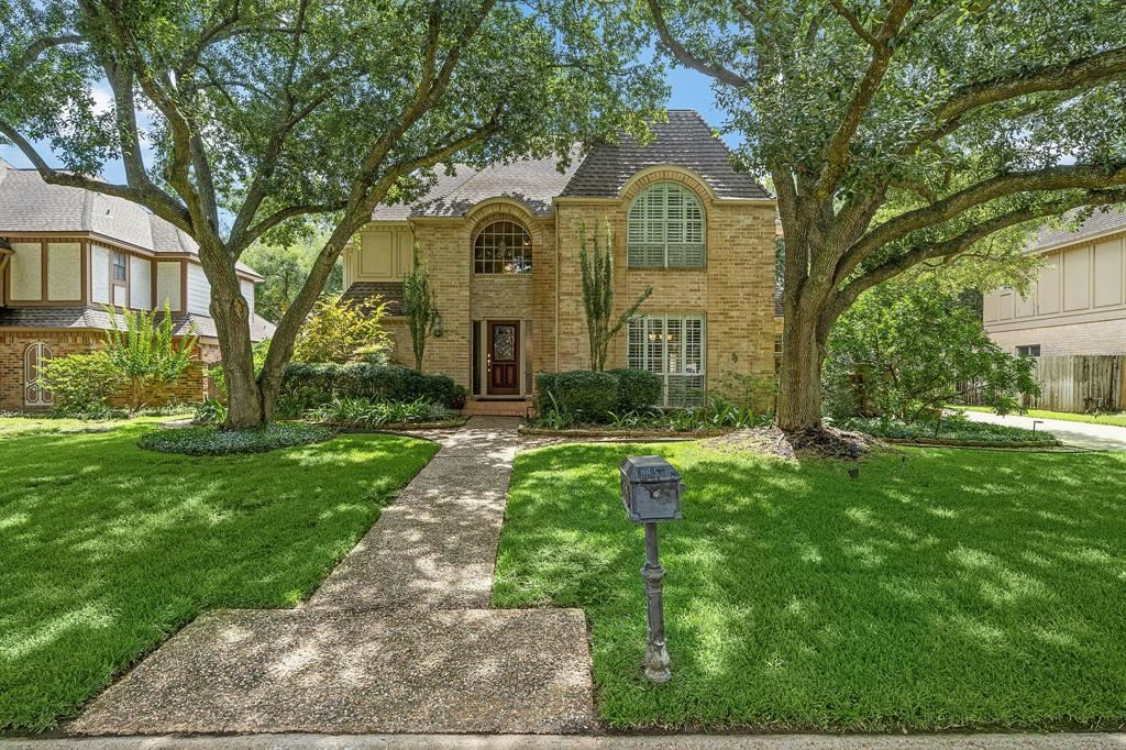 4018 Rosebank Drive, Houston, TX 77084 - #: 69100627