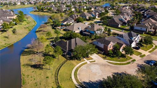 Photo of 12405 Evening Bay Drive, Pearland, TX 77584 (MLS # 25230628)