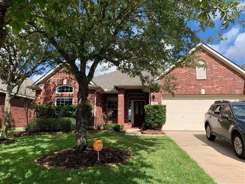 Photo of 12814 Carriage Glen Drive, Tomball, TX 77377 (MLS # 36060628)