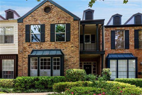 Photo of 3640 Lake Street, Houston, TX 77098 (MLS # 40184628)