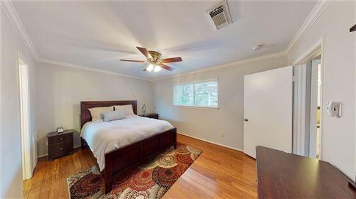 Tiny photo for 9651 Judalon Lane, Houston, TX 77063 (MLS # 45837628)