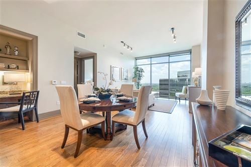 Photo of 7 RIVERWAY #1802, Houston, TX 77056 (MLS # 53358628)