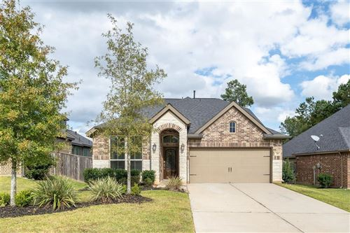 Photo of 118 Grinnell Trail, Montgomery, TX 77316 (MLS # 59755628)