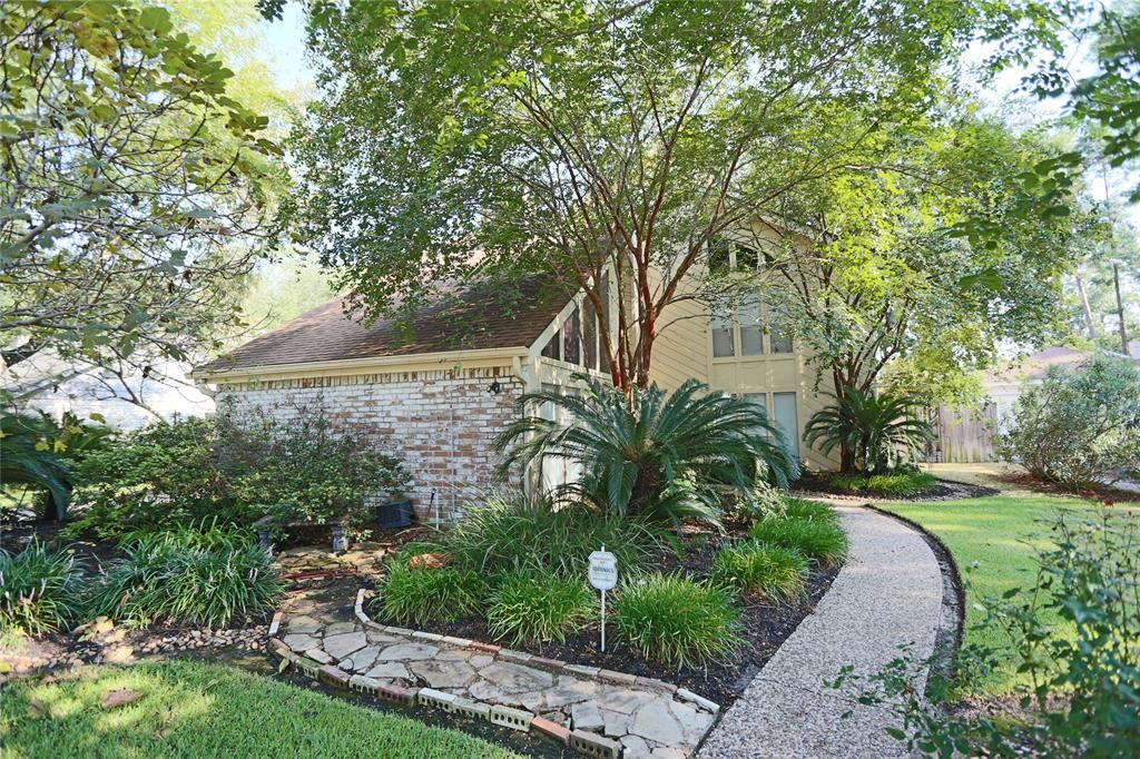 11514 Primwood Drive, Houston, TX 77070 - #: 48498628