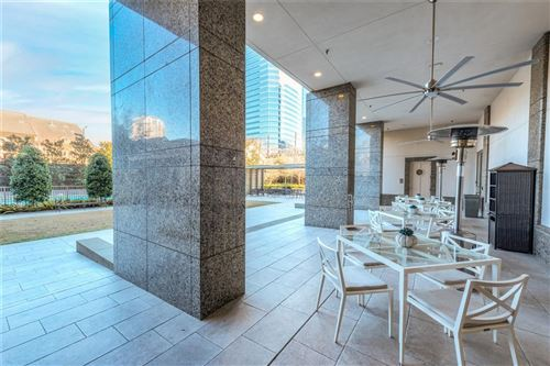 Tiny photo for 1275 S Post Oak Lane #1402, Houston, TX 77056 (MLS # 66938629)