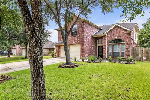 Photo of 21839 Grand Lancelot Drive, Kingwood, TX 77339 (MLS # 78035629)
