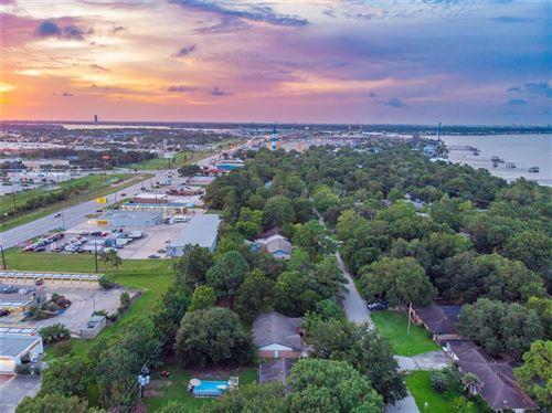 Photo of 0 Fay Road, Kemah, TX 77565 (MLS # 8113629)