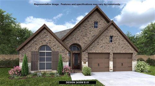Photo of 214 Poplar Crest Drive, Conroe, TX 77304 (MLS # 95588629)