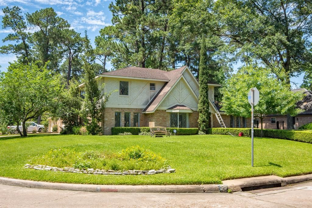 5214 LODGE CREEK Drive, Houston, TX 77066 - #: 56952629