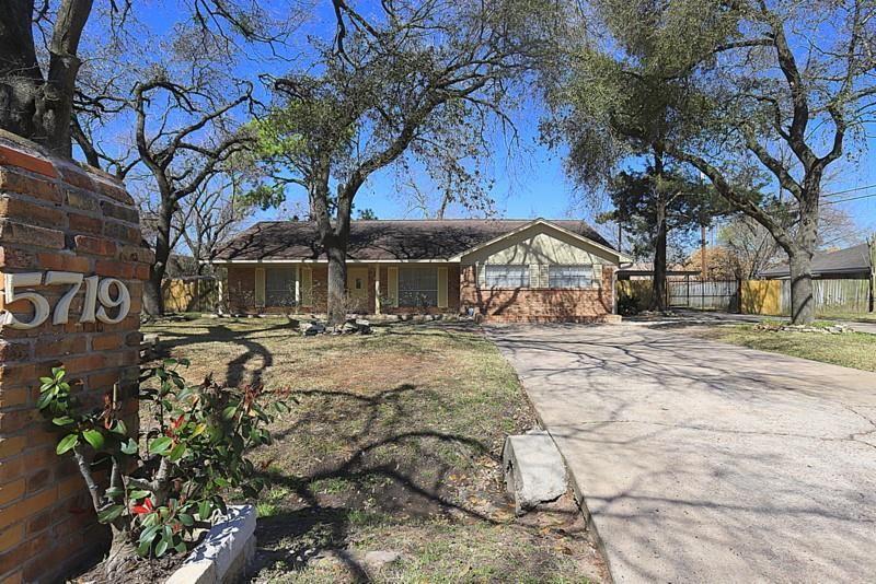 5719 Raywood Boulevard, Houston, TX 77040 - #: 85941629