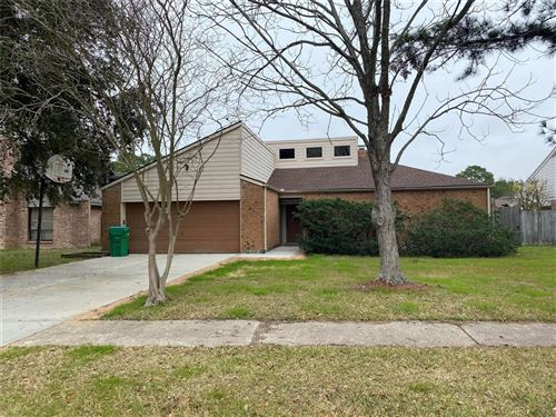 Photo of 10711 Sageberry Drive, Houston, TX 77089 (MLS # 15070630)