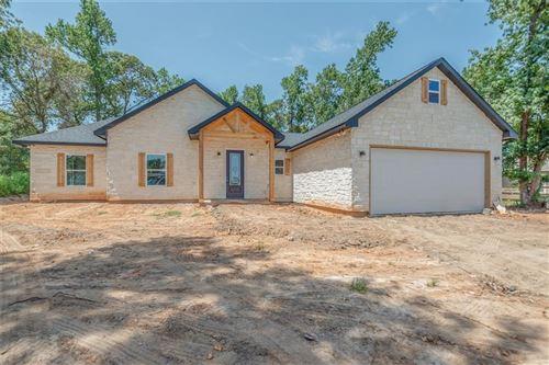 Photo of 9690 Deer Haven Run, Willis, TX 77873 (MLS # 58726630)