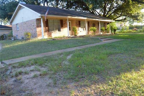 Photo of 1814 Main Street, Waller, TX 77484 (MLS # 62310630)