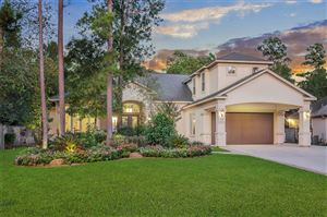 Photo of 10 Midday Sun Place, The Woodlands, TX 77382 (MLS # 89224630)