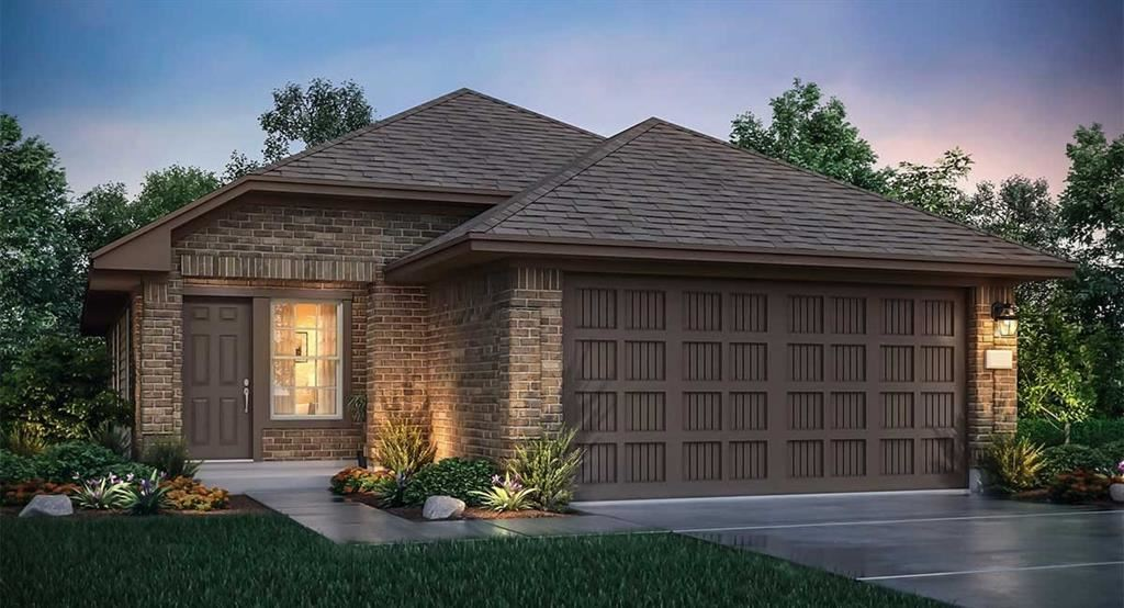 1364 Winding Willow Drive, Pinehurst, TX 77362 - MLS#: 15614630