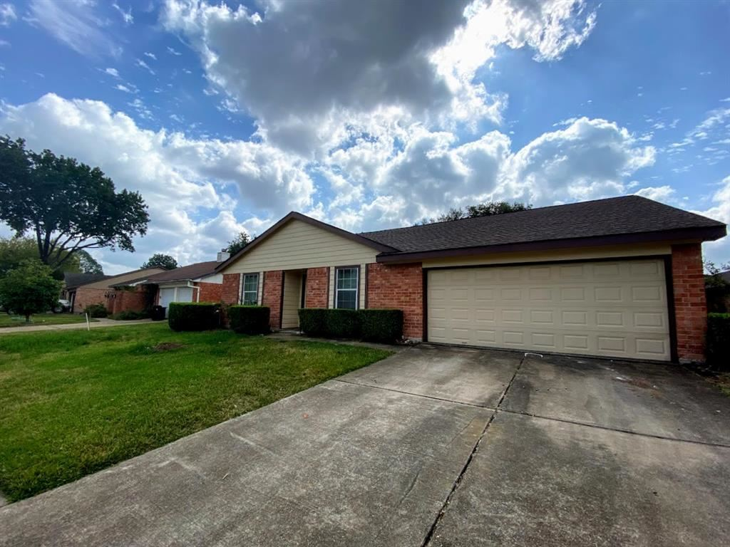 Photo for 19707 Franz Road, Houston, TX 77084 (MLS # 73763630)