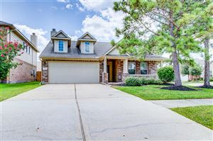 Photo of 3022 Lincolns Meadow Drive, Spring, TX 77373 (MLS # 72021631)