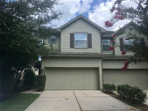 Photo of 110 N Burberry Park Circle, The Woodlands, TX 77382 (MLS # 83544631)