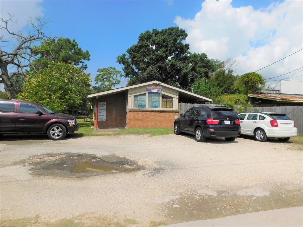 9201 Mesa Drive, Houston, TX 77028 - #: 10171631