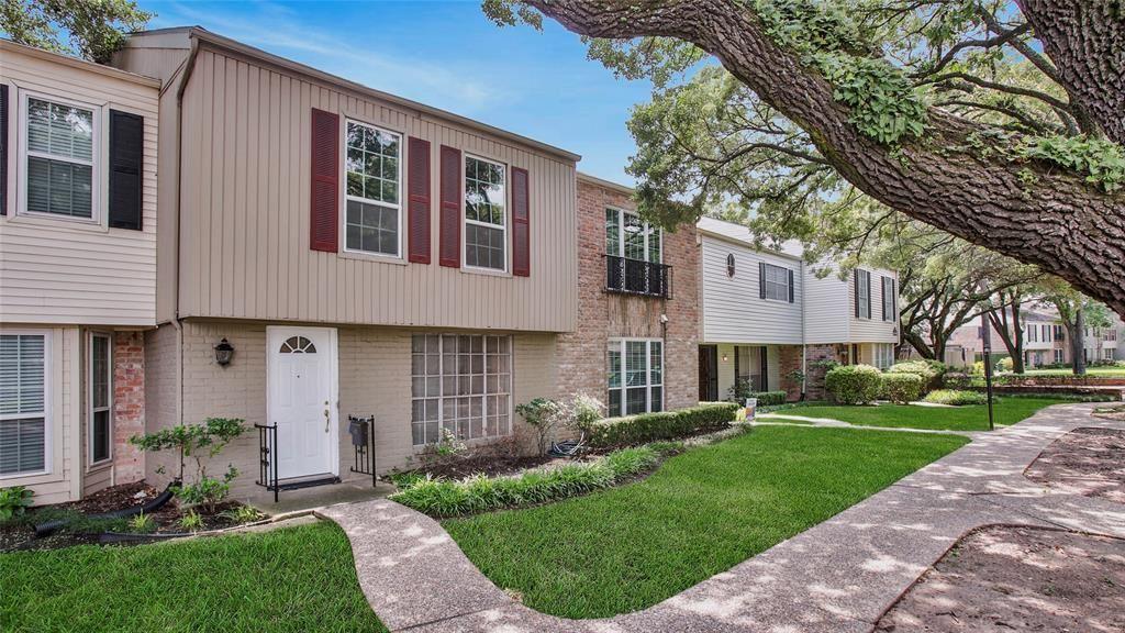 12903 Trail Hollow Drive, Houston, TX 77079 - MLS#: 24036631