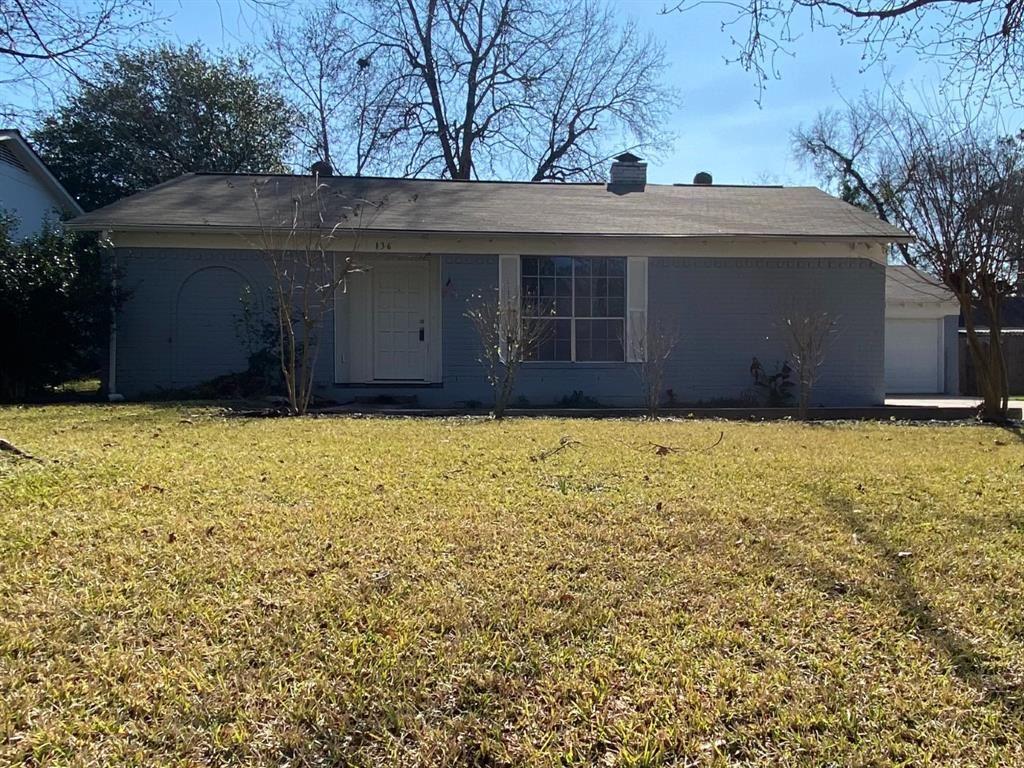 136 Red Oak Lane, Conroe, TX 77304 - #: 2837631