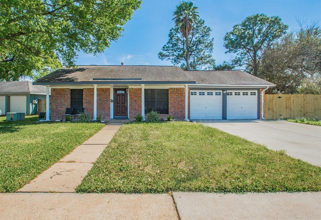 9914 Kirkshire Drive, Houston, TX 77089 - MLS#: 37595631