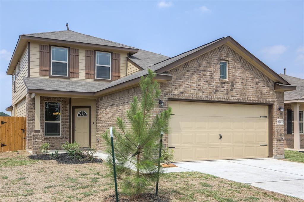 15740 Ty Cobb Court, Splendora, TX 77372 - MLS#: 47973631