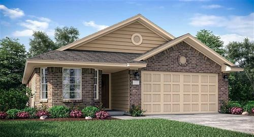 Photo of 4433 Crimson Vale Drive, Spring, TX 77386 (MLS # 12838632)