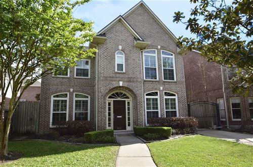Photo of 4131 Amherst Street, Houston, TX 77005 (MLS # 15624632)