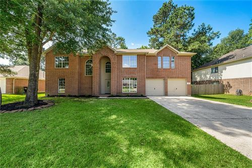 Photo of 6619 Woodland Oaks, Magnolia, TX 77354 (MLS # 412632)