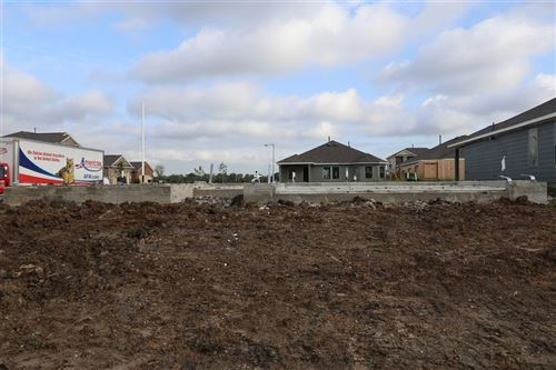 Tiny photo for 1228 Steed Bluff Drive, Alvin, TX 77511 (MLS # 42761632)