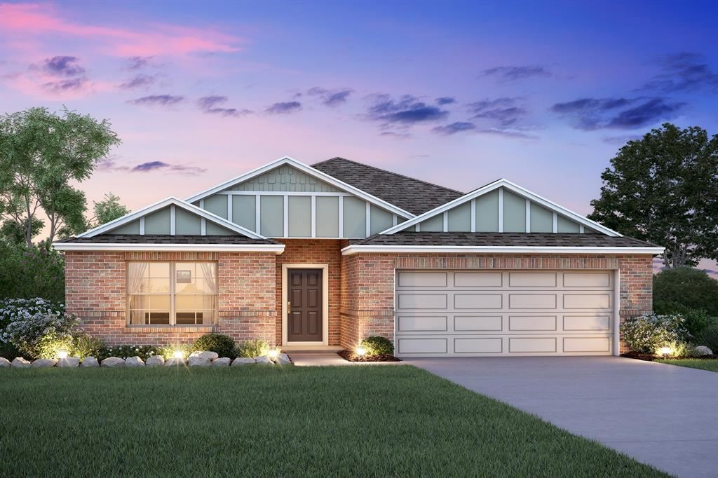 Photo for 1228 Steed Bluff Drive, Alvin, TX 77511 (MLS # 42761632)