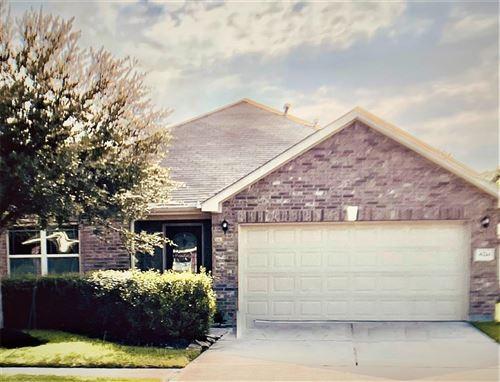 Photo of 6714 Albion Cresent Drive, Katy, TX 77449 (MLS # 10253633)