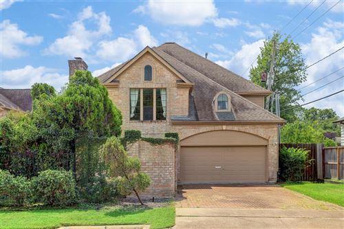 Photo of 6105 Inwood Drive #E, Houston, TX 77057 (MLS # 18399633)