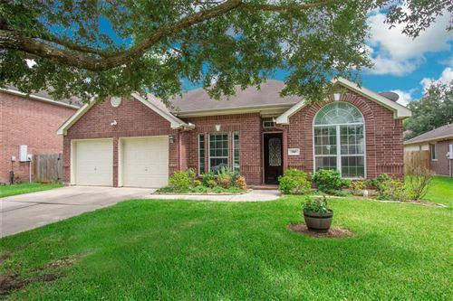 Photo of 510 Robinwood Drive, Spring, TX 77386 (MLS # 26058633)