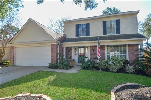 Photo of 7735 Pine Center Drive, Houston, TX 77095 (MLS # 69582633)