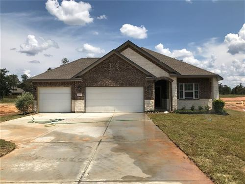 Photo of 13115 Clear View, Willis, TX 77318 (MLS # 94711633)