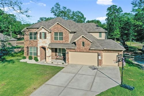 Photo of 9179 White Tail Drive, Conroe, TX 77303 (MLS # 27628634)