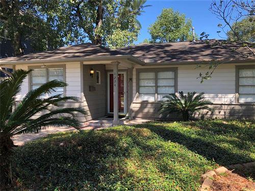 Photo of 1234 Gardenia Drive, Houston, TX 77018 (MLS # 3007634)